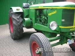 Deutz F4L514 + F6L514 Motor Foto 5