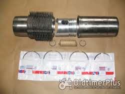 MWM Motor-Überholung Foto 2