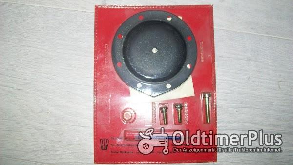 Mercedes Benz Rep.Satz Vacuumpumpe Unterdruckpumpe Membran W115 W123 Foto 1