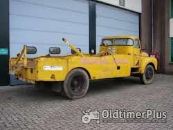Volvo L46506E 4x2 Foto 2