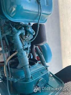 Hanomag C 112 Combitrac Foto 4