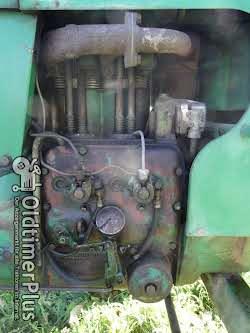 Deutz Oldtimer Deutz Schlepper D-30 / S Foto 5