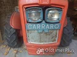 Sonstige Carraro Super Tigre 625 Fahrbereit Allrad