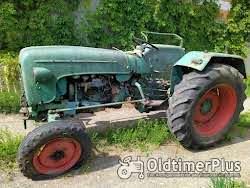 Fendt Fahr Güldner Kramer Deutz Eicher IHC Hanomag Teile Traktor Foto 8