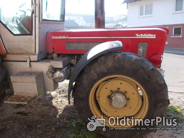 Schlüter Super 1250 VL Foto 1