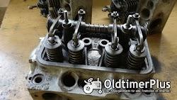 M A N  D0026 M1 Zilinderköpfe Foto 4