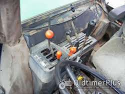 John Deere 2250 Frontlader+Niedrigkabine Foto 5