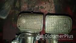 IHC 955 Allrad mit Fronthydraulik und Frontzapfwelle Foto 3