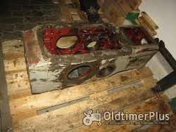 Deutz D5506 Getriebegehäuse ( TW50.1) Foto 2