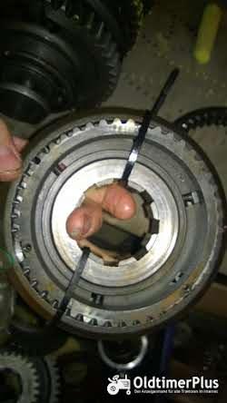 IHC International 946 1046 1246 Getriebeteile Synchroringe  Synchropakette neu und gebraucht