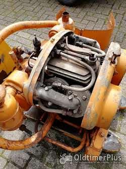 Mercedes Mahle Vorbaukompressor fur unimog Foto 2
