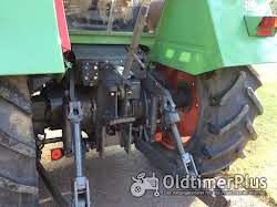 Fendt Favorit 600 LS Turbomatik Allrad. EINMALIG photo 9
