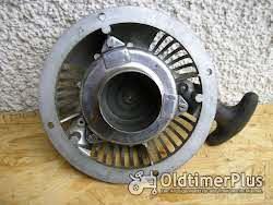 Sachsmotor/Holder Starterzug Foto 2