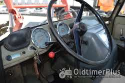 Mercedes Unimog 421 Agrar, viele Extras Foto 12