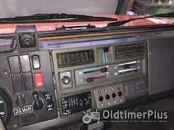 Mercedes Unimog 1400, Ez.99, 5100 Bts, 100 KW, 69 Tkm, 1.Hand, 1a Zustand Foto 11