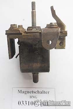 Bosch Anlasser, Lichtmaschinen, Generatoren, Magnetschalter, Regler, Lukas, Ersatzteile, Foto 9