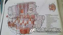 Deutz Betriebsanleitung D40 und D40S Foto 3