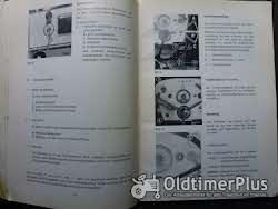 Deutz Bedienungsanleitung D 5006 Foto 3