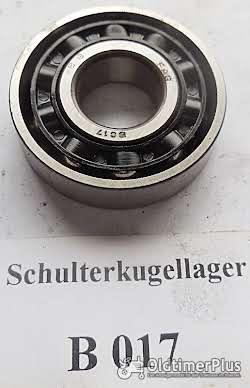 Bosch Anlasser, Lichtmaschinen, Generatoren, Magnetschalter, Regler, Lukas, Ersatzteile, Foto 10
