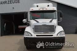 Freightliner Columbia, Showtruck,XXL Kabine, US Truck, 505 PS US Truck, US Showtruck, Lieferung möglich Foto 12