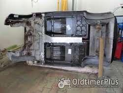 Reparatur Karosserie- Blechschlosser gesucht. Mein FIAT 500 F will überarbeitet werden