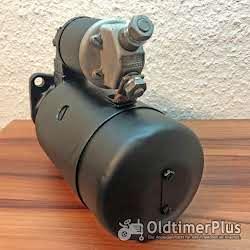 Bosch / Porsche-Diesel EJD 1,8/12 L57 Foto 4
