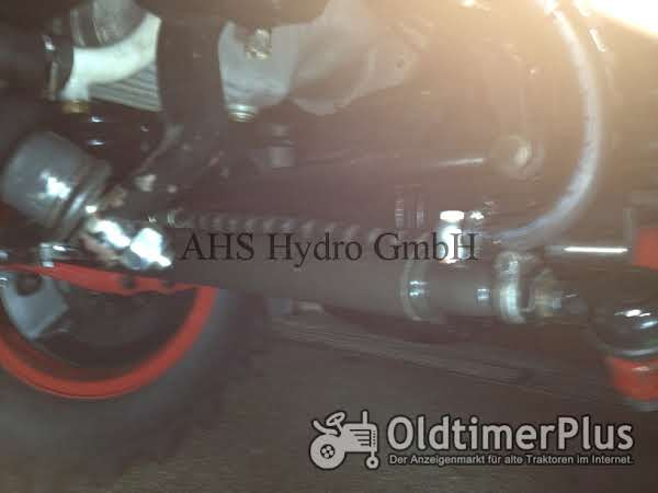 AHS Hydro Hydraulische Lenkung Unimog 421 411 Foto 1