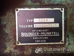 Volvo BM BM 470 Foto 9