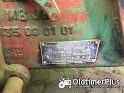 Deutz Getriebe, Schaltgetriebe für  D40.1S Foto 3