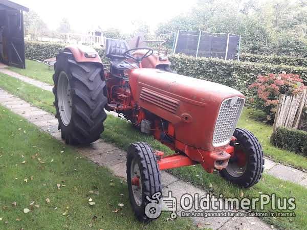 Güldner G45s Foto 1