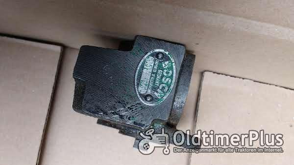 Bosch Motorölpumpe für Sachs Stamo 500 W und 600 L, Holder A10 A12 B10 B12 Foto 1