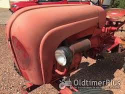 Porsche Junior 109 mit Hydraulik Foto 13