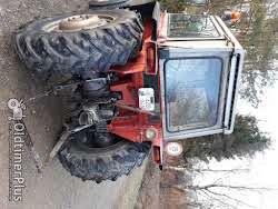 Massey Ferguson 560 Foto 6