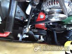 AHS Hydro Hydraulische Lenkung Unimog 421 411 Foto 4