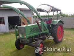 Fendt Farmer 2E