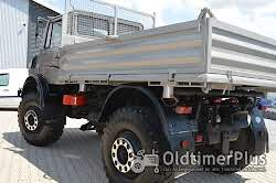 Mercedes Unimog 2150, 215 PS, Power Unimog, Gesamt nur 7500 KG photo 10