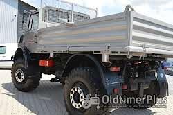 Mercedes Unimog 2150, 215 PS, Power Unimog, Gesamt nur 7500 KG Foto 10