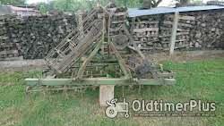 Kultivator mit Aufbau Foto 3