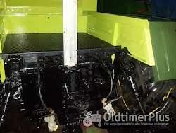 Mercedes Mb Trac 800 MS BJ 1981 Teilrestauriert!! Foto 4