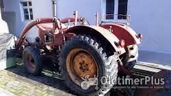 Porsche Diesel Master 419 Foto 3
