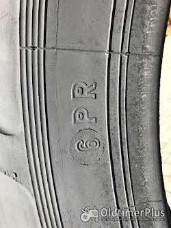 Barum Schlepper Reifen 9,5 / 9 - 32 Foto 3