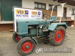 Overig Sulzer S 25 W  VDI-Auktionen Juni Classic und Youngtimer 2019 Auktion Deutschland !