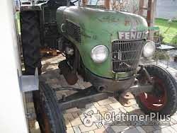 Fendt Farmer 1 Z Foto 2