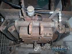 Safer Fronthydraulik Foto 2