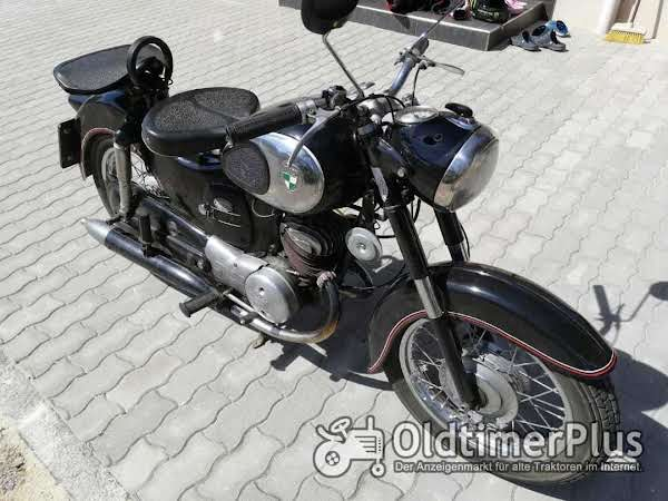 Puch 175 Foto 1