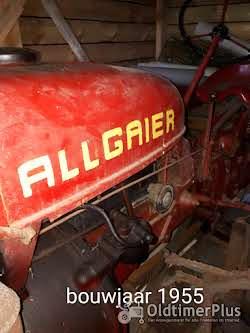 Allgaier photo 4