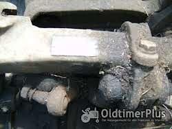 Busatis Mähwerk Messerbalken Deutz 2505/3005 Foto 2