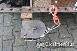 Kramer KL 200 Seilwinde Foto 6