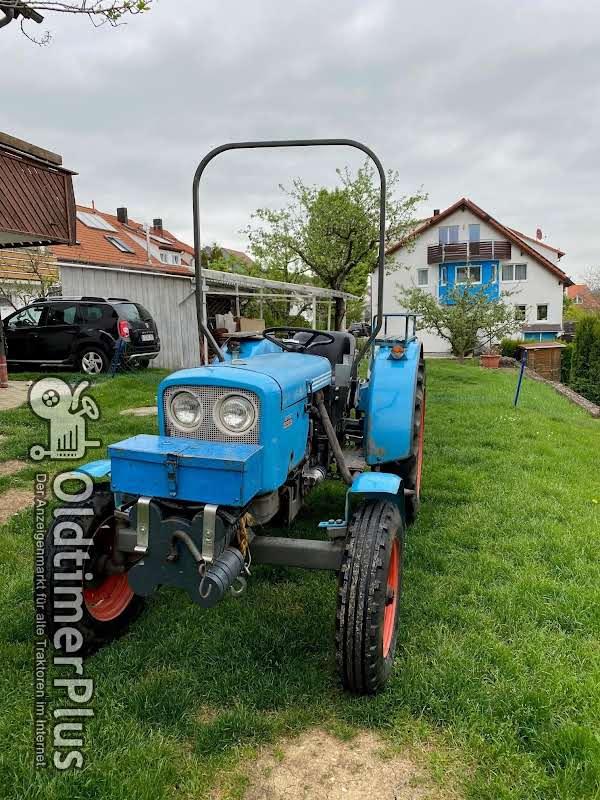 Eicher E 330 (3055) Foto 1