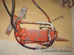 Westringhouse Druckluftbehälter Foto 3